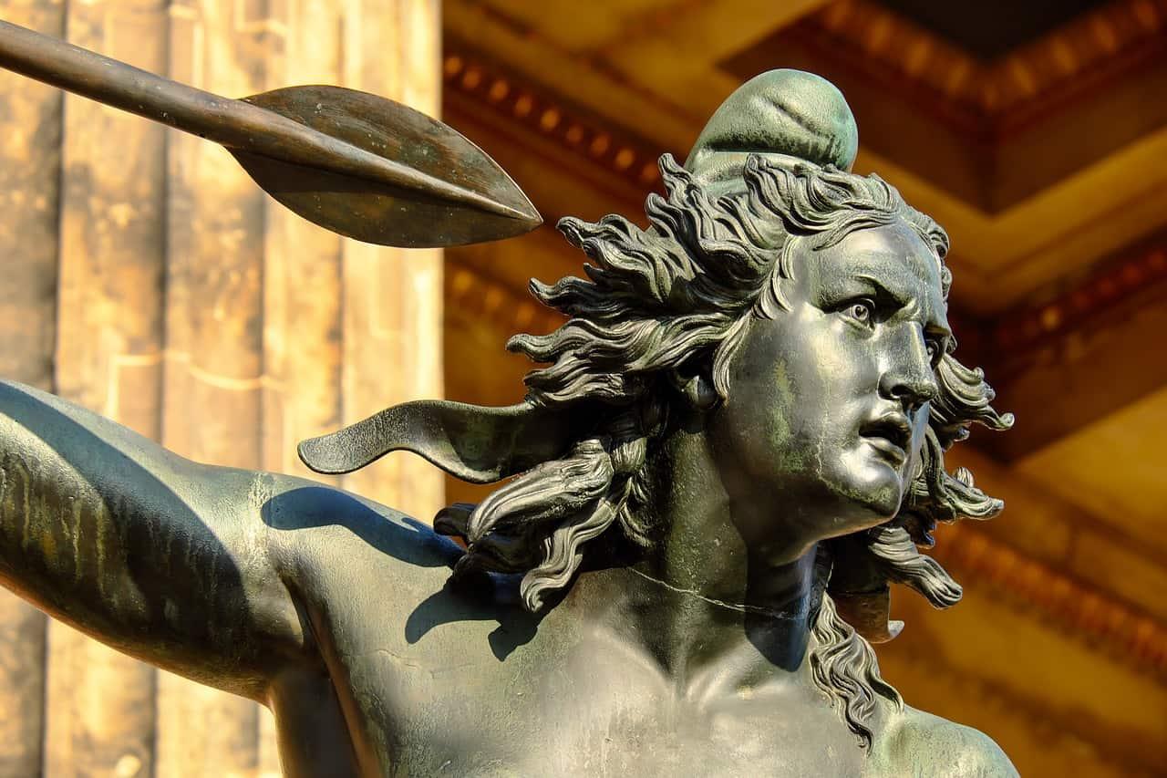 פסל גדול