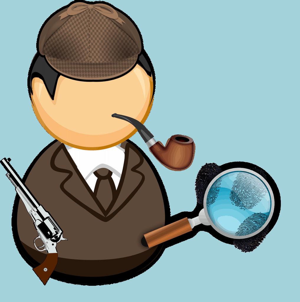 איש חקירות