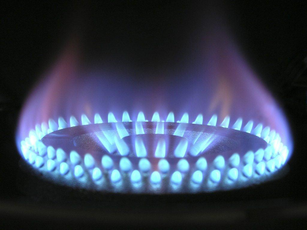 גז דולק