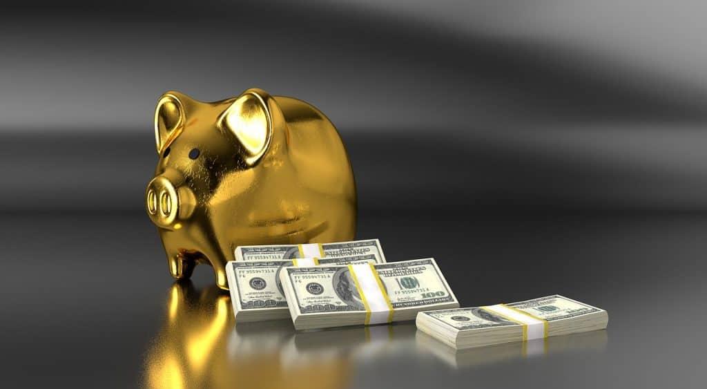 כסף וקופה